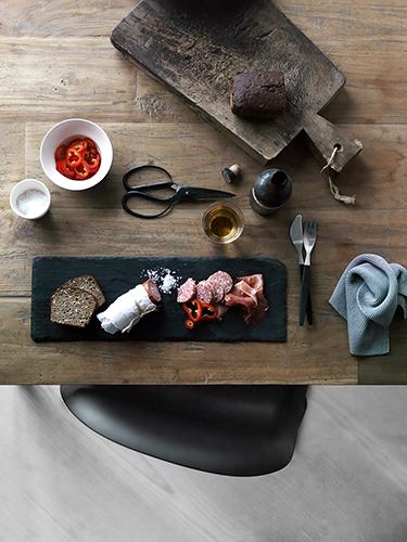Mittagessen © Vipp