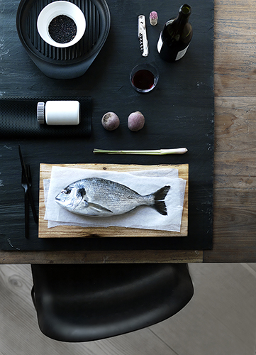 Abendessen © Vipp