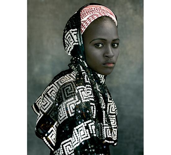 Boukari Kaoulatou © obs/Aid by Trade Foundation/Albert Watson